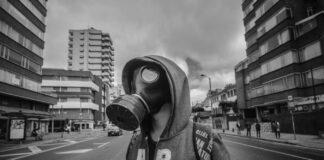 CanAir air quality monitoring in Bogotá