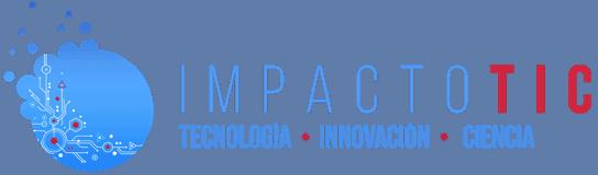 Logo Impacto TIC