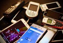 telefonos inteligentes llamadas
