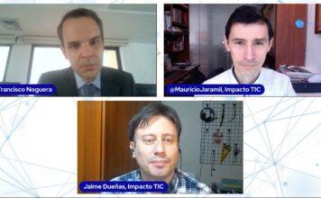 Entrevista con Francisco Noguera - Innpulsa